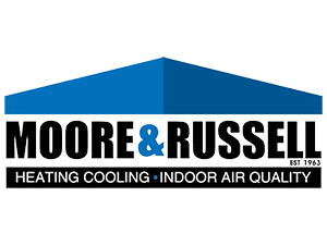 Moore & Russell Heating